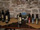 Serata olio d'oliva 2011