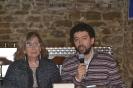 Incontro in vineria con Federica Bernardini