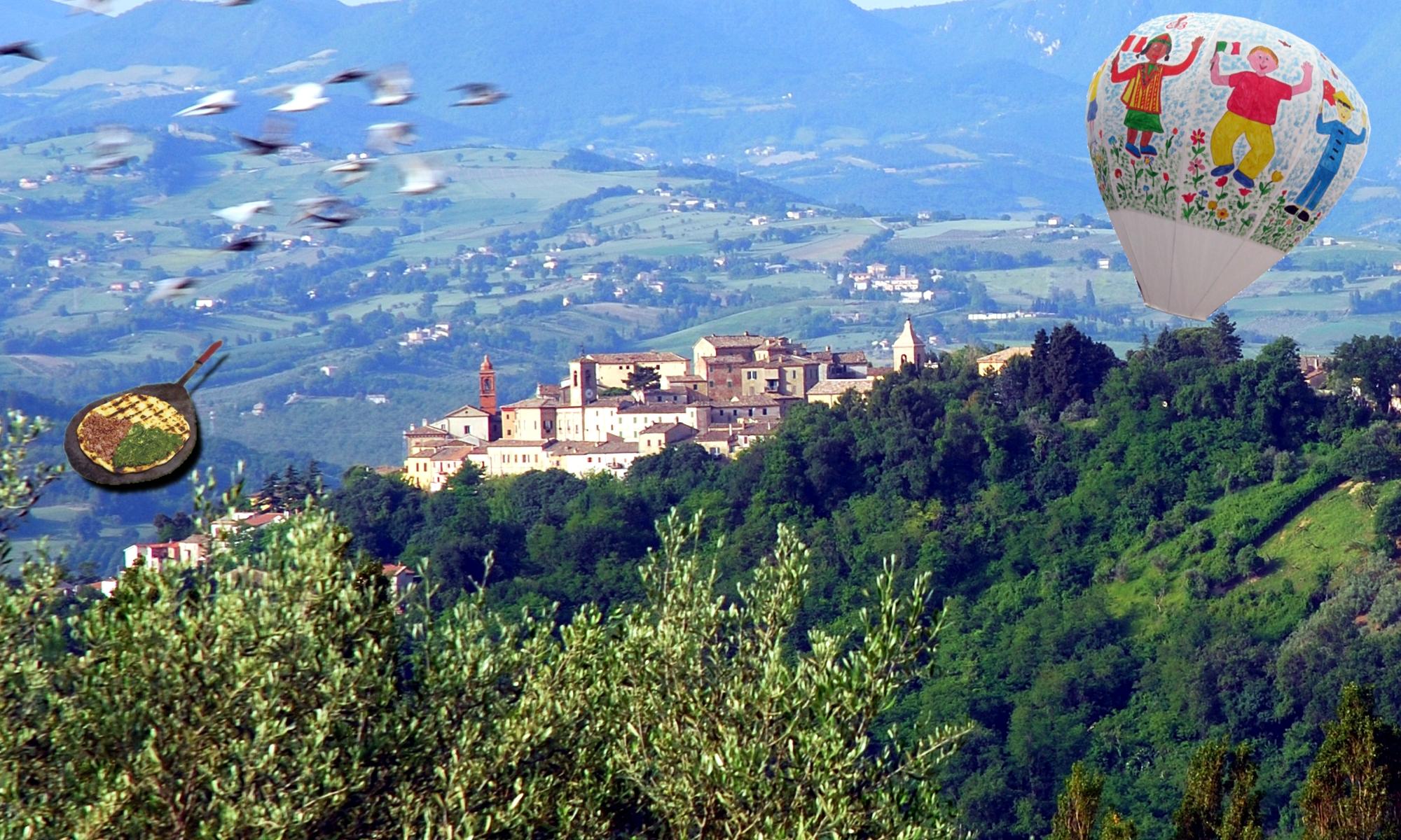 Pro Loco Castelplanio